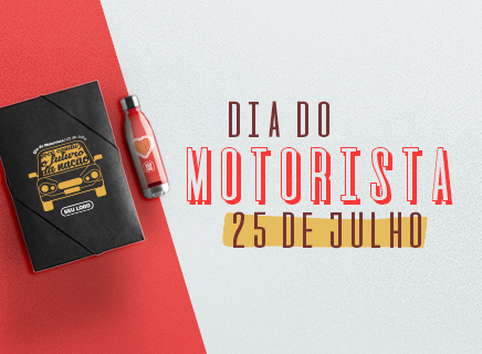 Dia do Motorista